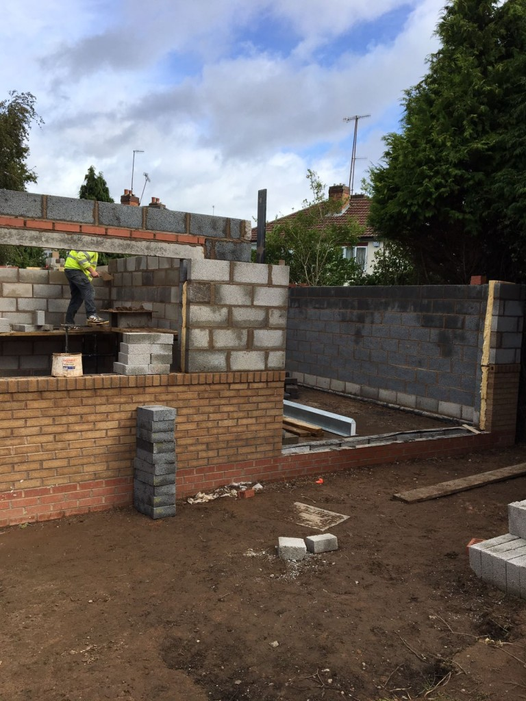 Brickwork & Construction Image 3