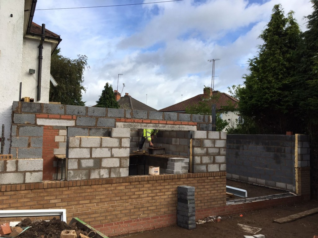 Brickwork & Construction Image 11