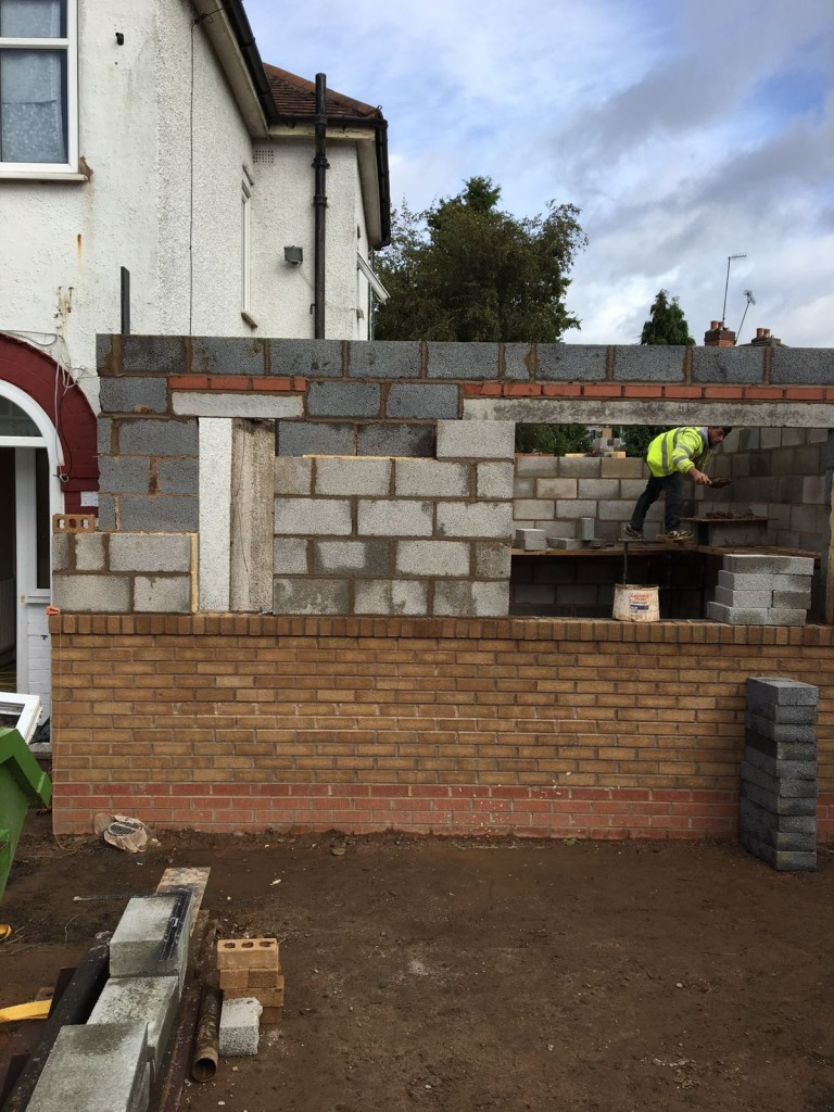 Brickwork & Construction Image 9
